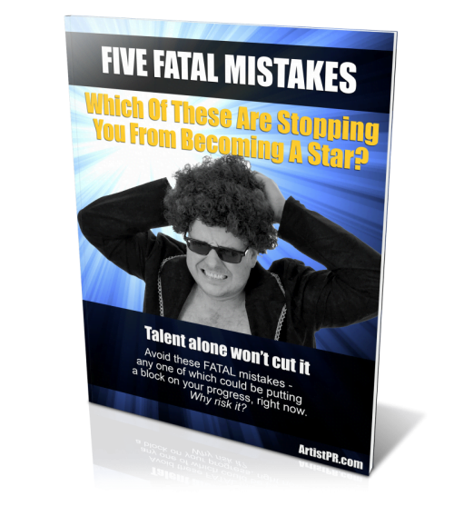 5 Fatal Mistakes